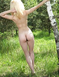 Gorgeous teen costly