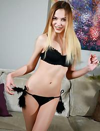 Jasmine Hane nude in erotic FERIZA gallery - MetArt.com