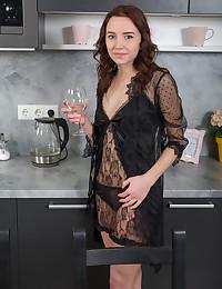 Erna nude in erotic NERACA gallery - MetArt.com