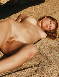 Softcore Beauty - Naturally Beautiful Fledgling Nudes