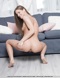 Sarah Kay naked in softcore PARAN gallery - MetArt.com