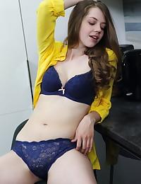 Kay J nude in erotic SEVOLE gallery - MetArt.com