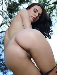 Dita V bare in erotic KATTEN gallery - MetArt.com