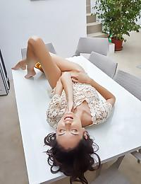 Sade Mare nude in erotic FRESH gallery - MetArt.com