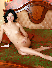 Erotic Ultra-cutie - Naturally Handsome Unexperienced Nudes