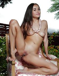 Li Moon nude in erotic SIMPLY NATURAL gallery - MetArt.com