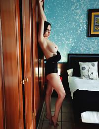 Maible nude in erotic TWIN PEAKS gallery - MetArt.com