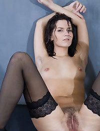 Blue Belle - Certainly Magnificent Layman Nudes