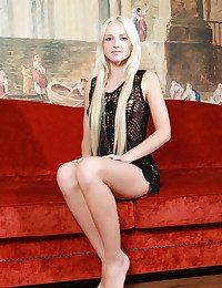 Alysha A Wits Rylsky - MANARA