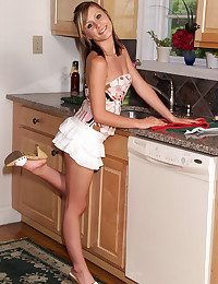 KITCHEN Boners with Nadia Taylor - ALS Scan