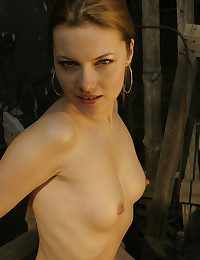 Erotic Beauty - Naturally Fabulous Fledgling Nudes