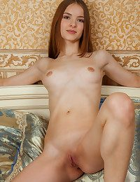 MetArt - Cherish BY Catherine - PRESENTING CHERISH