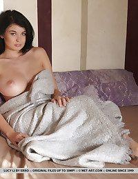 Lucy Li nude in erotic TOFISA gallery - MetArt.com