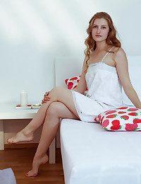 Bretona nude in erotic JONADE gallery - MetArt.com
