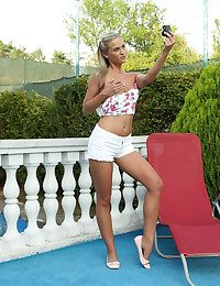 Chatty with Lola, Vinna Reed - ALS Scan