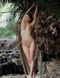 Yarina A nude in erotic QATHYLE gallery - MetArt.com