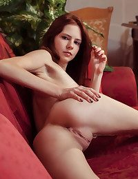 Juliett Lea nude in erotic DALETT gallery - MetArt.com