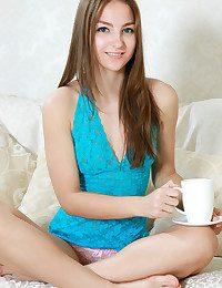 Izabel A nude in erotic MEYO gallery - MetArt.com