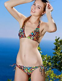 Elle Tan nude in erotic PRESENTING ELLE TAN gallery - MetArt.com