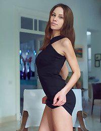Barbara Vie nude in glamour ANETTI gallery - MetArt.com