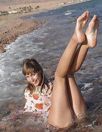 Erotic Beauty - Naturally Fantastic Amateur Nudes