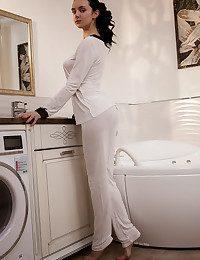 Anatali nude in erotic KLACIA gallery - MetArt.com