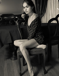 Maria Espen nude in erotic FEROSSA gallery - MetArt.com