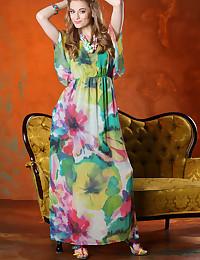 Rebecca G nude in softcore PRESENTING REBECCA gallery - MetArt.com
