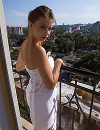 Emma Sweet nude in erotic TENNA gallery - MetArt.com