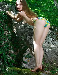 Vivian nude in erotic TIFIAN gallery - MetArt.com