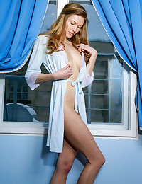Judith nude in glamour THELLY gallery - MetArt.com