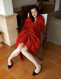 Anie Darling nude in erotic ANQUI gallery - MetArt.com