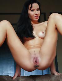 Aurelia Perez nude in erotic SOTIDA gallery - MetArt.com