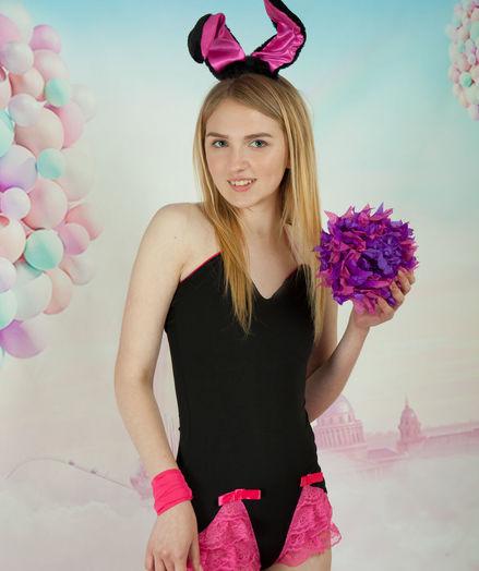 The sexiest bunny