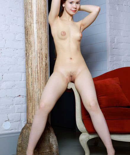 Dakota nude in glamour DAENTY gallery - MetArt.com