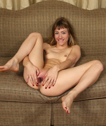 WATERLOGGED with Ivy Wolfe - ALS Scan