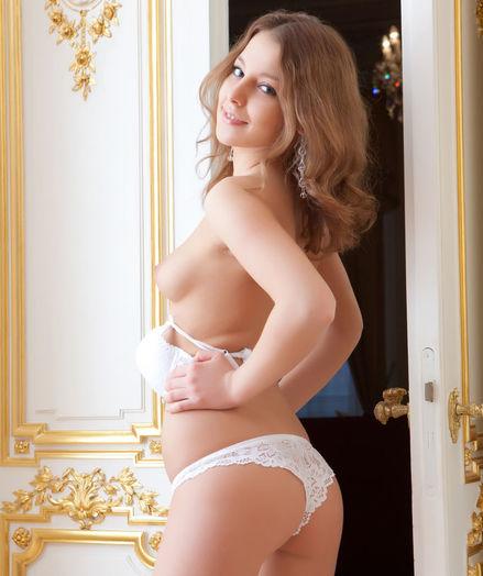 Nikia A nude in erotic JBYA gallery - MetArt.com