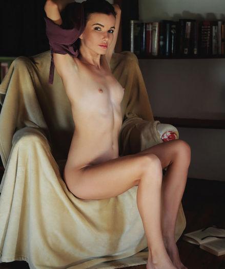 Brit nude in erotic SEXY EDITION gallery - MetArt.com